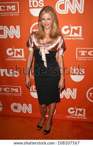 Melissa Sagemiller  at the Turner Network's Summer 2008 TCA press Tour. Beverly Hilton Hotel, Beverly Hills, CA. 07-11-08 - stock photo