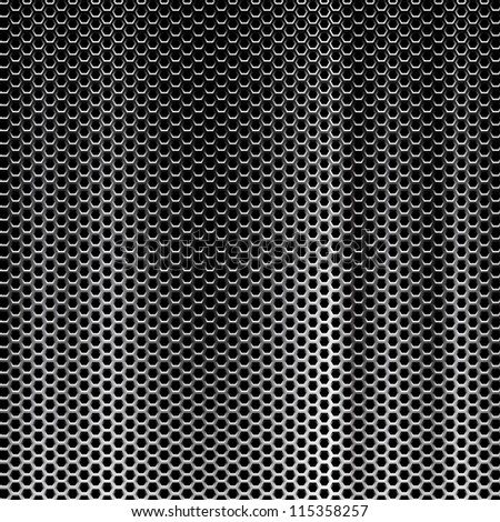 Mesh design for use as a background - stock photo