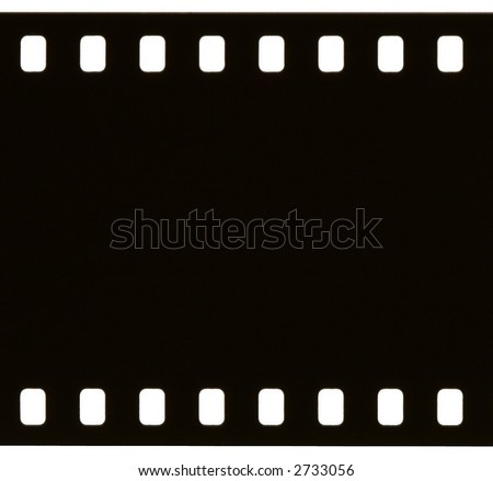 Message Bord of Film-I - stock photo