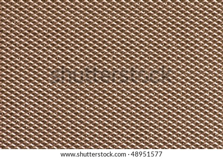 Metal gauze surface - stock photo