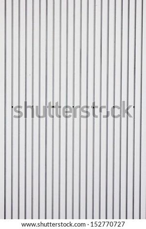 Metal pattern background. - stock photo