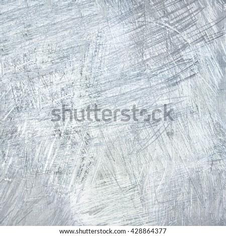 Metal plate steel background. Hi res texture - stock photo