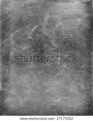 Metal texture #8 - stock photo