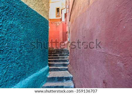 Mexico - stock photo