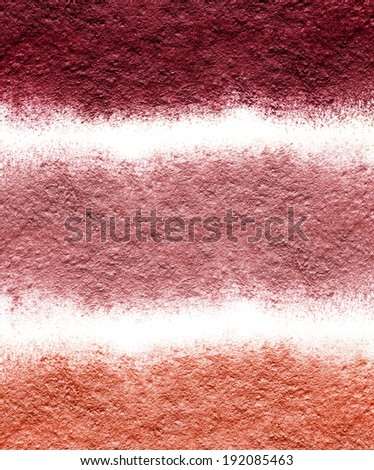 Mineral blush background - stock photo