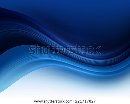 modern abstract striped business background - stock photo