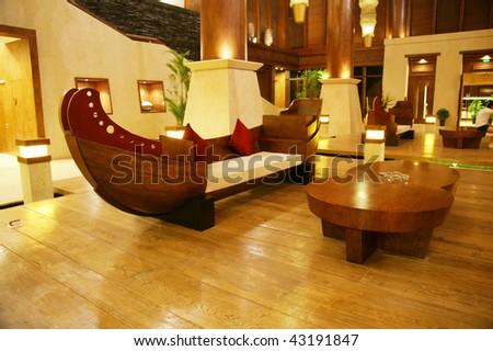 hotel interior lobby room stock photos luxury hotel interior lobby