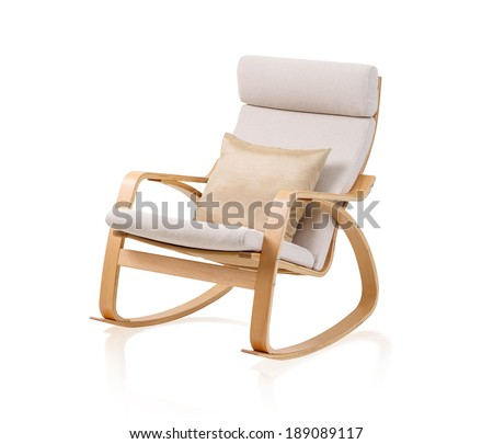 Rocking-chair Stock Photos, Images, & Pictures  Shutterstock
