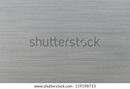Modern steel background  - stock photo