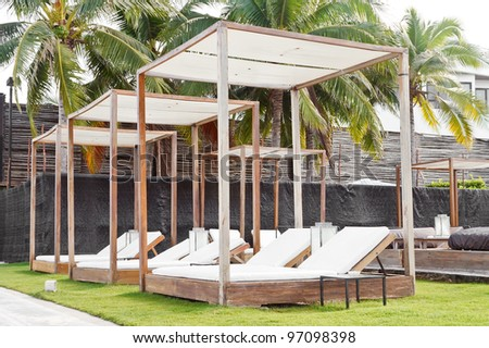 Metal gazebo Stock Photos, Images, & Pictures | Shutterstock