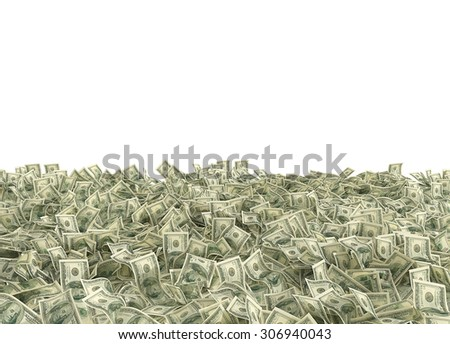 Money6 - stock photo