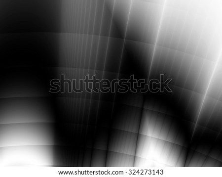 Monochrome wallpaper image abstract card background - stock photo