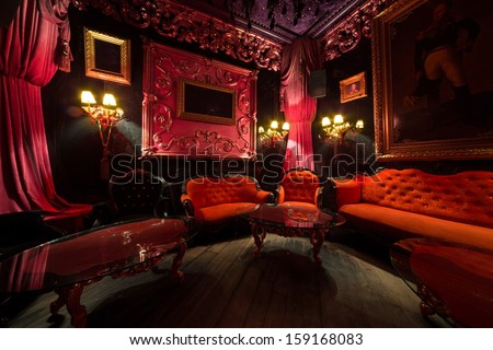Red Light District Stock Photos Images Amp Pictures