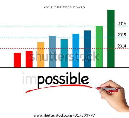 Motivation concept - stock photo