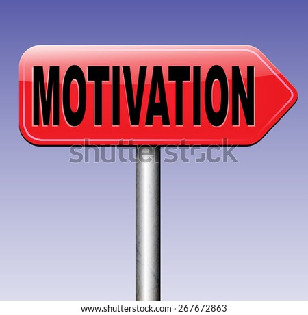 motivation work or job inspiration try again and try hard to go for it and to make a change - stock photo