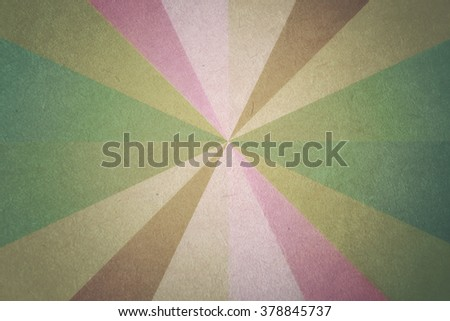 Multicolor paper texture background - stock photo