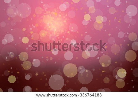 Muted red and purple tones used to create abstract background  - stock photo