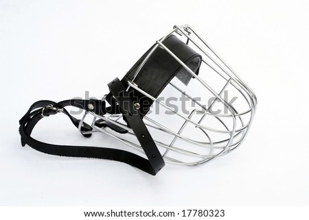 muzzle - stock photo