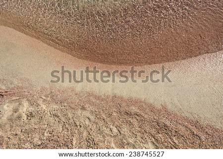 Natural abstract background - stock photo