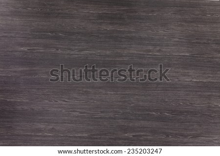 Natural chocolate tree wood seamless background texture, top view - stock photo