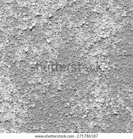 Natural detail and background of soil floor - stock photo