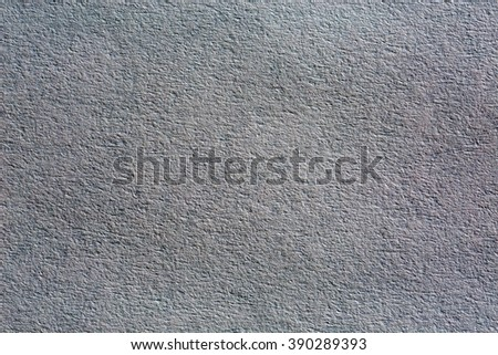 Natural Grey Stone Surface close up with sharp texture - stock photo
