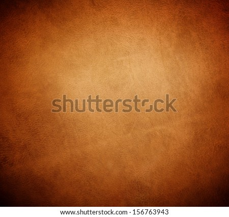 natural leather texture. - stock photo