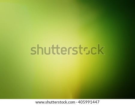 natural out of focus bokeh background - stock photo