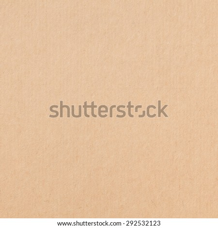 Natural Paper Texture - stock photo