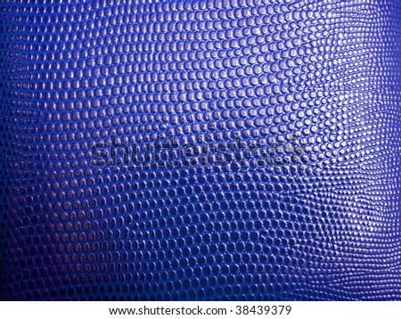 natural snake texture - stock photo