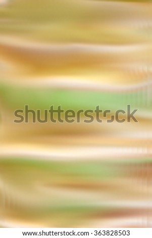 Natural Soft Focus Background 3 - stock photo