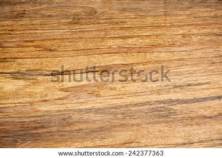 Natural Wood Texture - stock photo