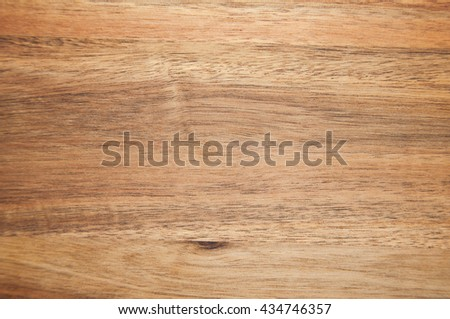 natural wooden board texture - wood background - stock photo