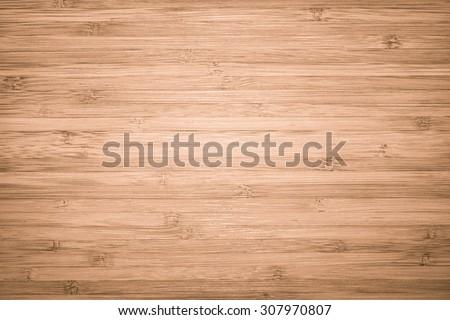 Natural Wooden Desk Texture - stock photo