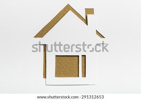 Neighborhood, concept, money. - stock photo