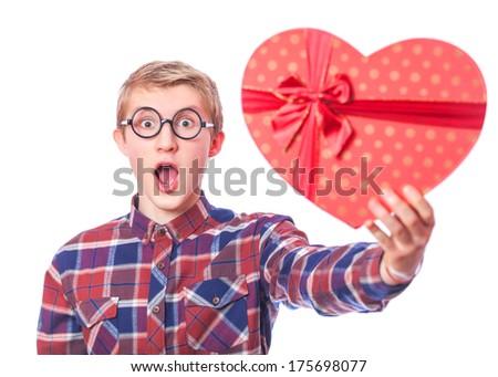 Nerds Hot Teen Gifts 115