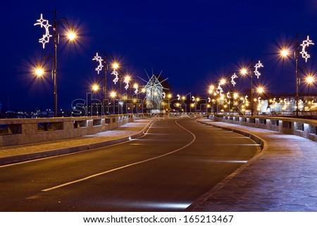 Nessebar City - stock photo