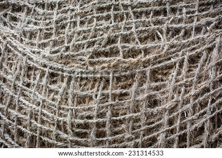 Nets background. Abstract background. Industrial theme. - stock photo