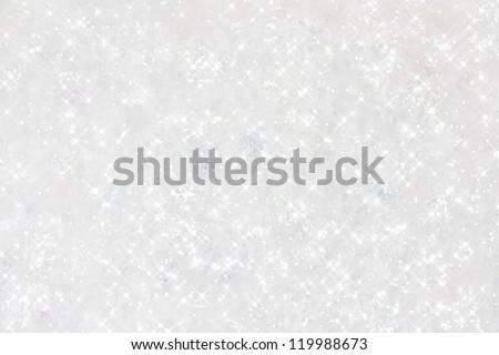New Year shiny background - stock photo