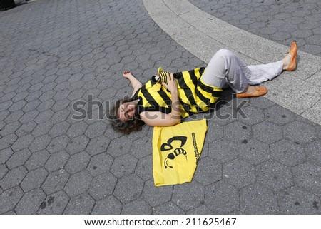 Cockroach pesticide dangers