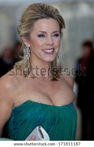 NEW YORK - MAY 18: Deborah Norville attends the 69th Annual American Ballet Theatre Spring Gala at The Metropolitan Opera House on May 18, 2009 in New York City. - stock photo