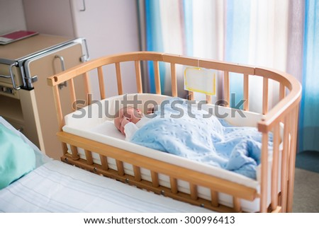 Bassinet Stock Photos Images Amp Pictures Shutterstock