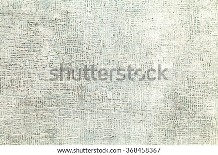 Newspaper Article Pieces, Grungy Background - stock photo