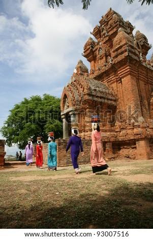 Nha Trang - Vietnam - stock photo