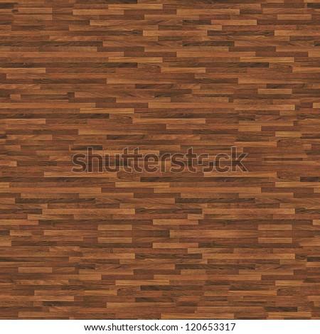 nice parquet texture - stock photo