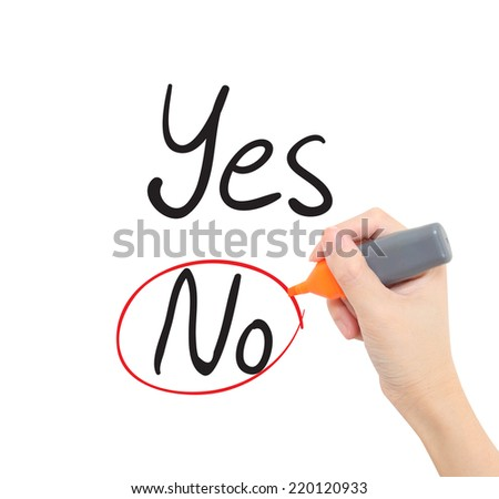 no word write on whiteboard - stock photo