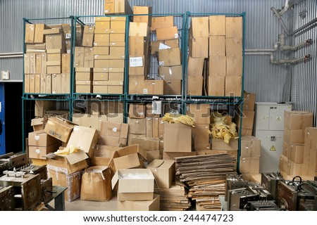 Clutter Stock Photos Images Amp Pictures Shutterstock
