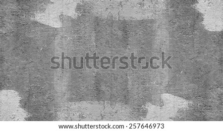 old black and white texture - stock photo