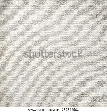 old canvas texture vintage background oblique lines pattern - stock photo