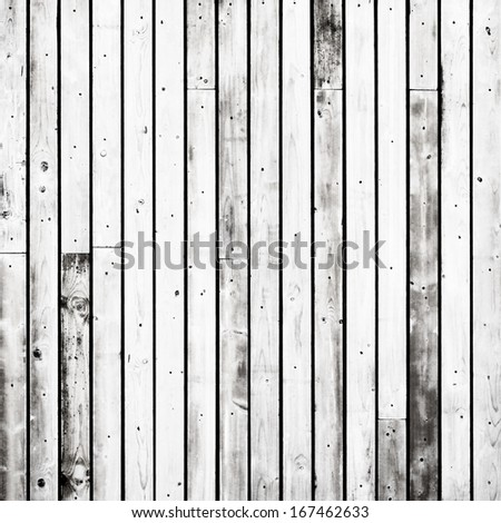 Old detailed wooden surface - stock photo